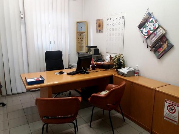 Foto ufficio autoscuola
